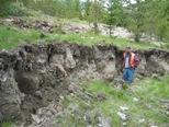 Montana Landslide